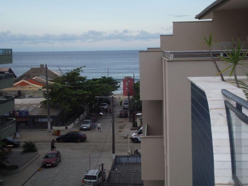Cobertura Duplex 3 Dormitórios de Alto Padrão | Piscina | Próximo ao Mar