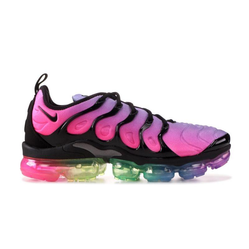 94366344aee Nike Air VaporMax Plus - Colorido