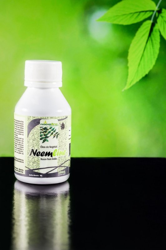 Óleo de Neem Emulsionado - 100ml