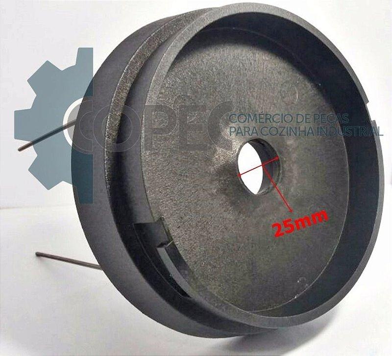 Base Suporte Motor Liquidificador 4 6 8 10 litros Vitalex