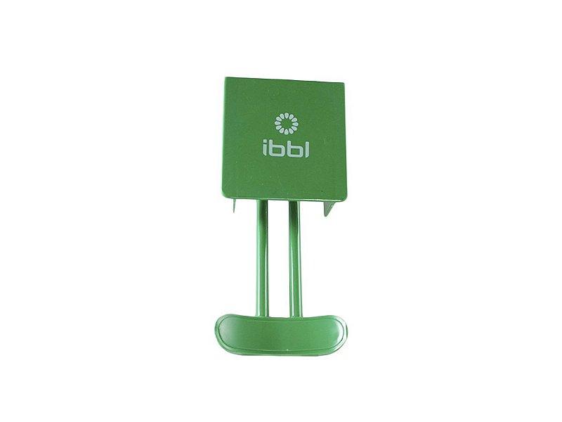 Torneira Verde Refresqueira BBS 1-2 IBBL