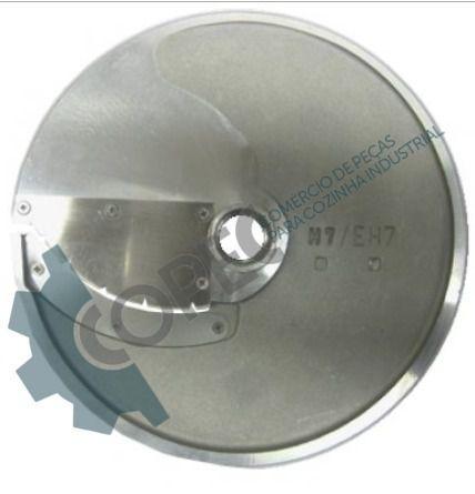Disco Fatiador Dentado Processador de Alimentos PAIE Skymsen