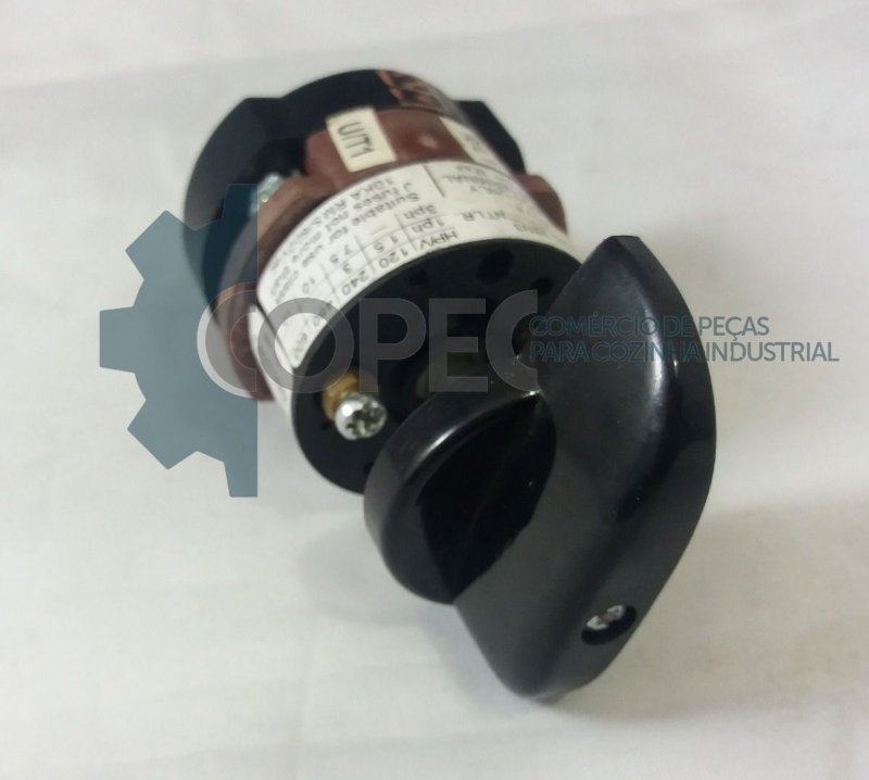 Interruptor Fatiador GP30 Hobart