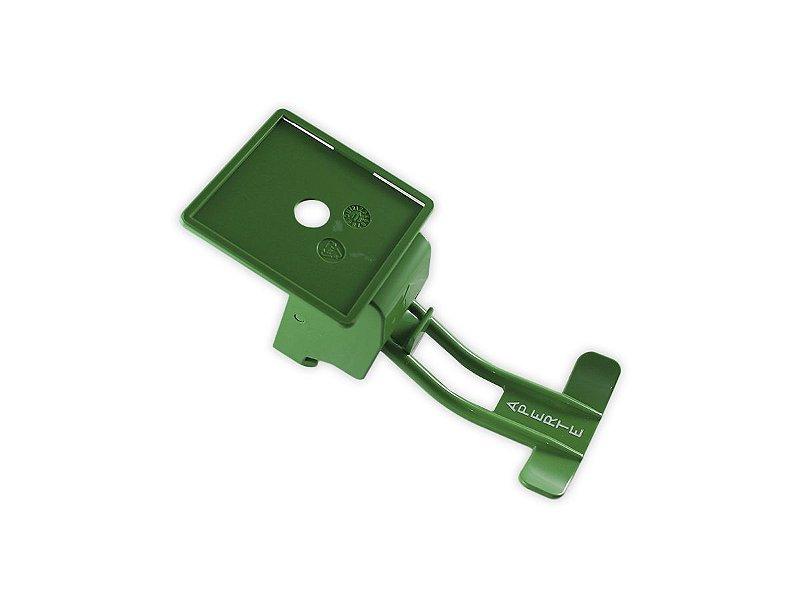 Válvula Completa Verde J/T Refresqueira Brás