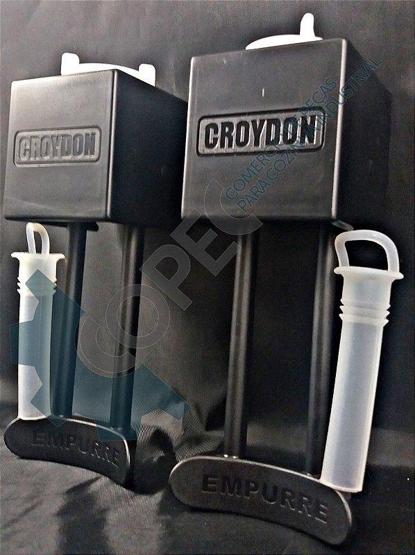 Kit Torneiras e Vedações Refresqueira 20L Croydon