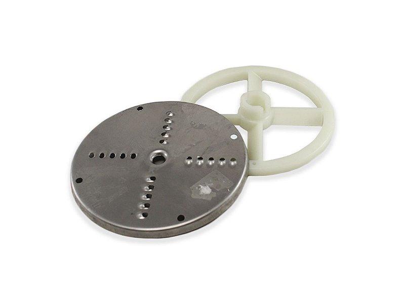 Kit Chapa Disco e Volante Ralador RQ15 Gastromaq