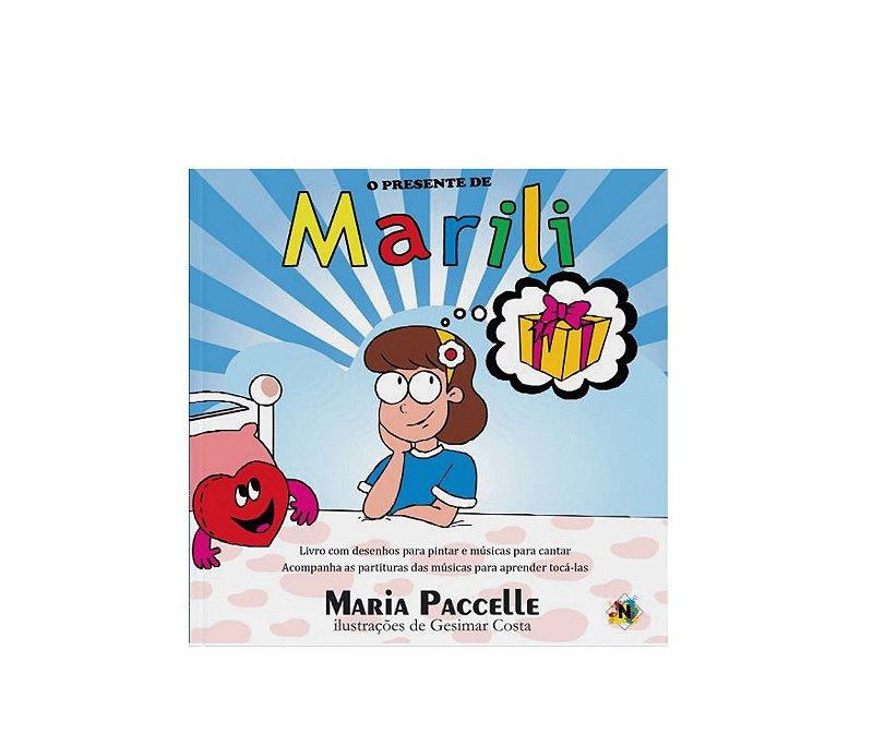 O presente de Marili