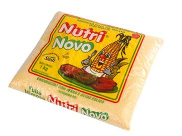 NUTRINOVO