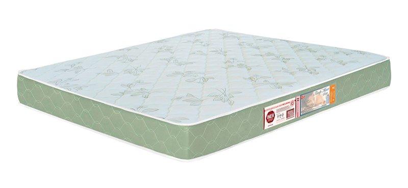 Colchão Castor Sleep Max  Espuma D33 - Altura  18cm
