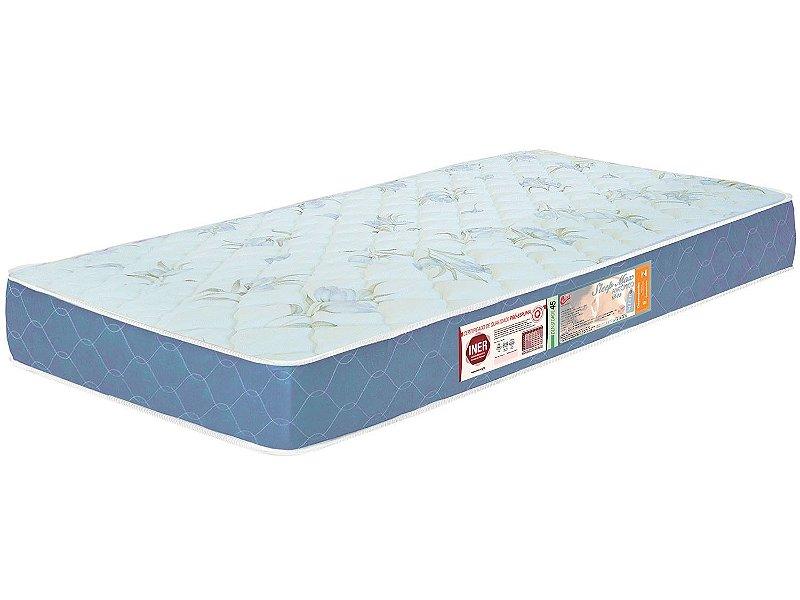 Colchão Castor Sleep Max Espuma D45 - Altura 25cm