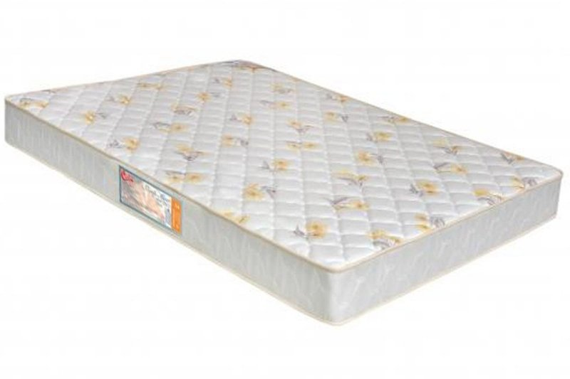 Colchão Castor Ortopédico Sleep Firme Anatômico INMETRO (Estrutura interna de madeira)