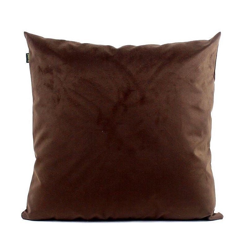 Capa de Almofada Velveti 4606- 45x45 cm