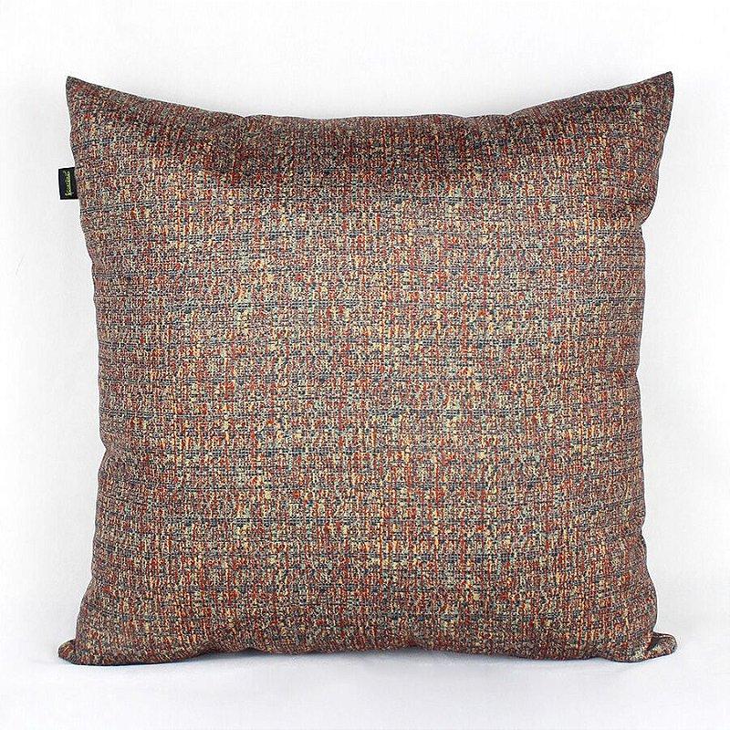 Capa de Almofada Zircônia 7608- 45x45 cm
