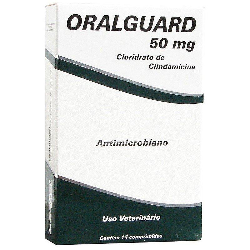 Oralguard Castel Pharma 50mg