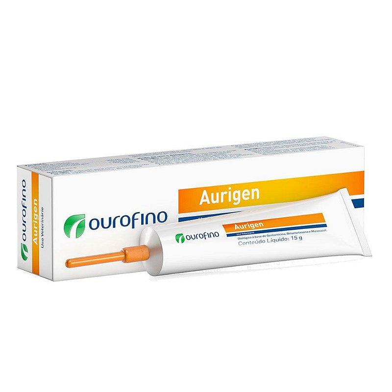Aurigen Gel Ourofino 15g