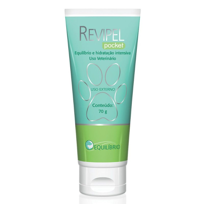 Creme Revipel Pocket 70g Equilíbrio