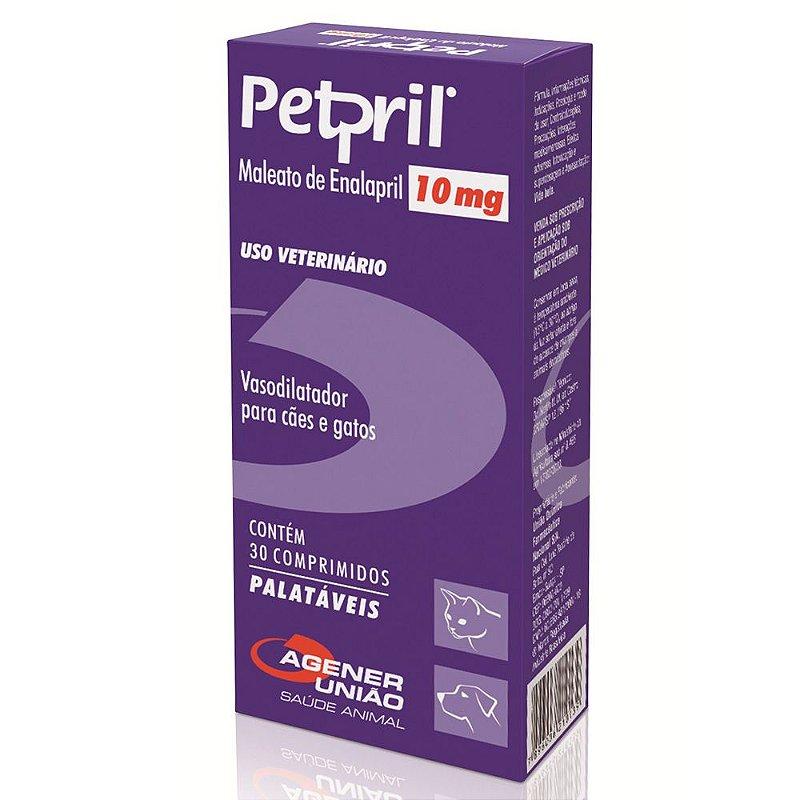 Petpril Agener União 5mg 30 Comprimidos