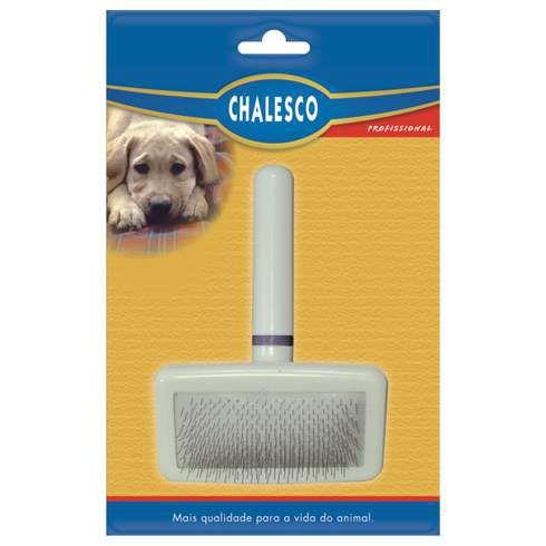Rasqueadeira Chalesco Special Pets para Cães