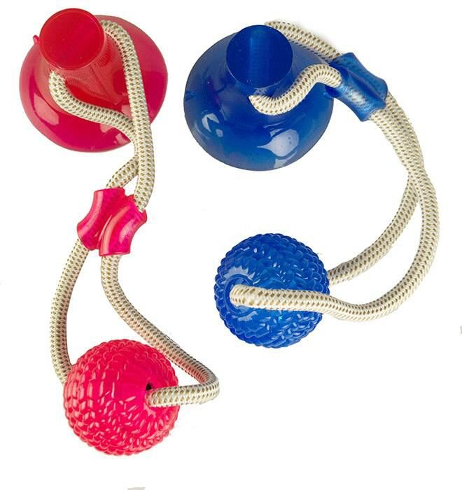Brinquedo Interativo Gruda e Puxa