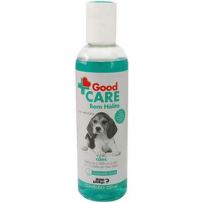 Bom Hálito Mundo Animal Good Care para Cães