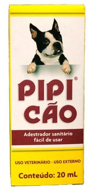 Pipi Cão 20ml Adestrador Sanitário - Coveli