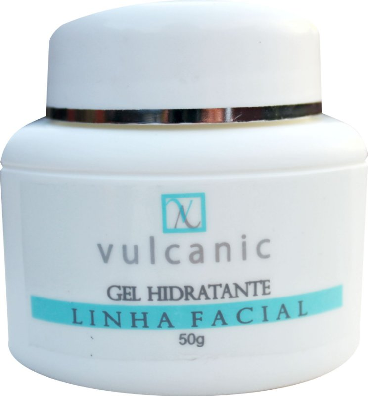 GEL HIDRATANTE - FPS 30