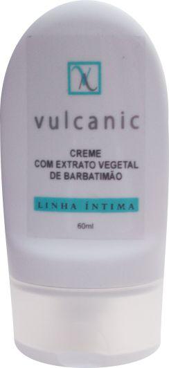 CREME EXTRATO VEGETAL DE BARBATIMÃO - 60ML