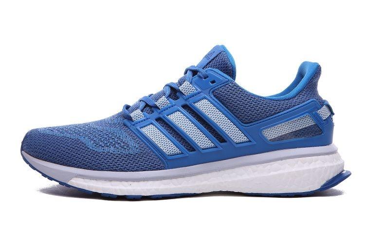 0cb08a65fa ... new style tênis adidas energy boost 3 masculino azul b509f 667d8 ...