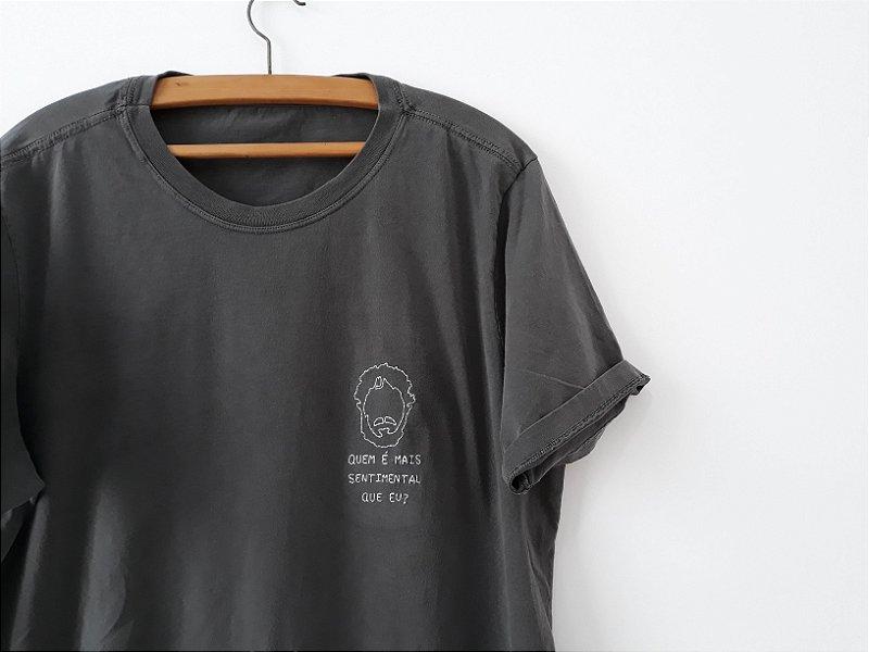 T-shirt Los Hermanos