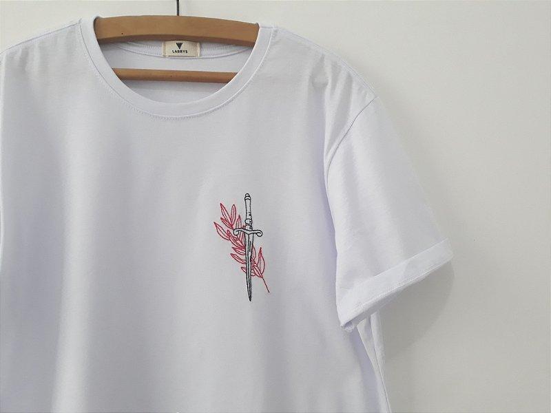 Camiseta ASCENDÊNCIA