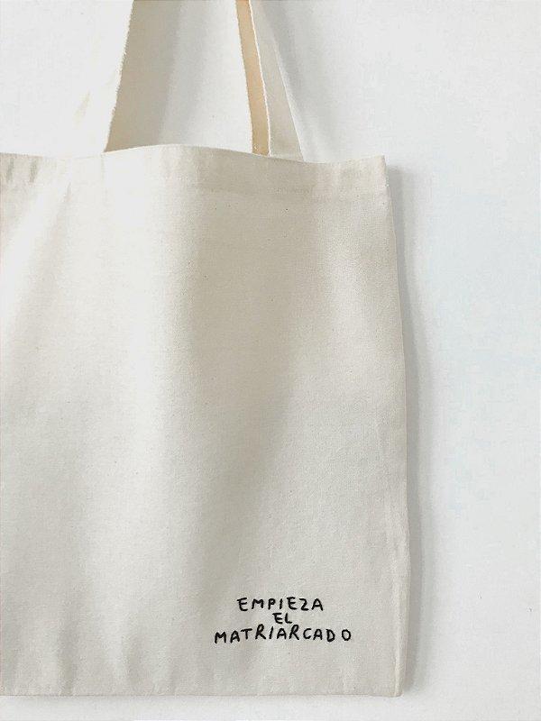 Ecobag - EMPIEZA EL MATRIARCADO