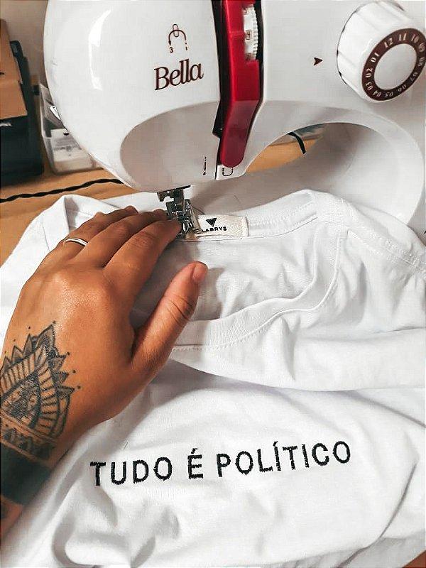 Tudo é político!