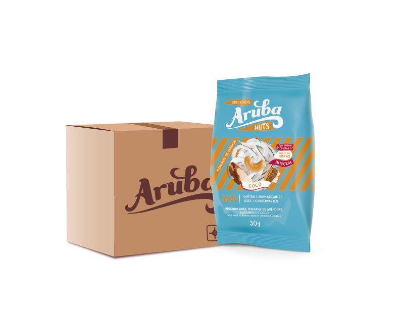 Aruba Nuts - Coco
