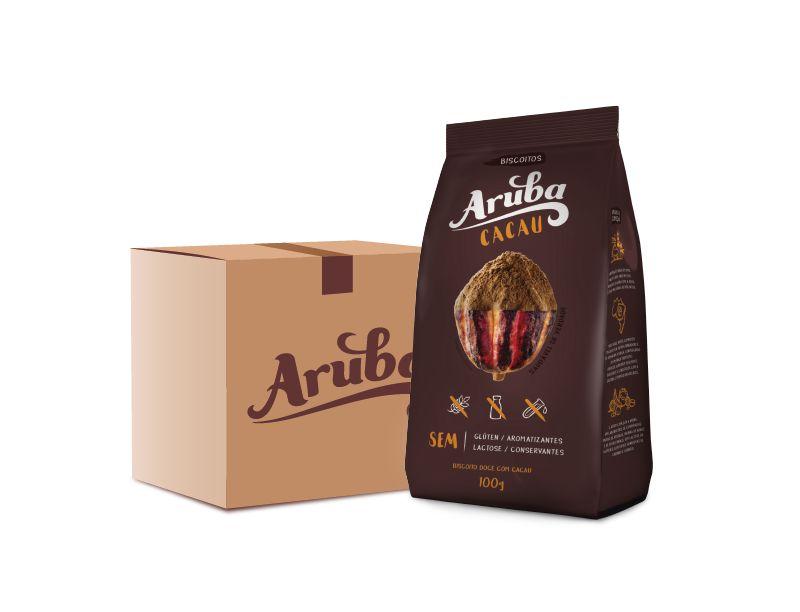 Aruba Original - Cacau
