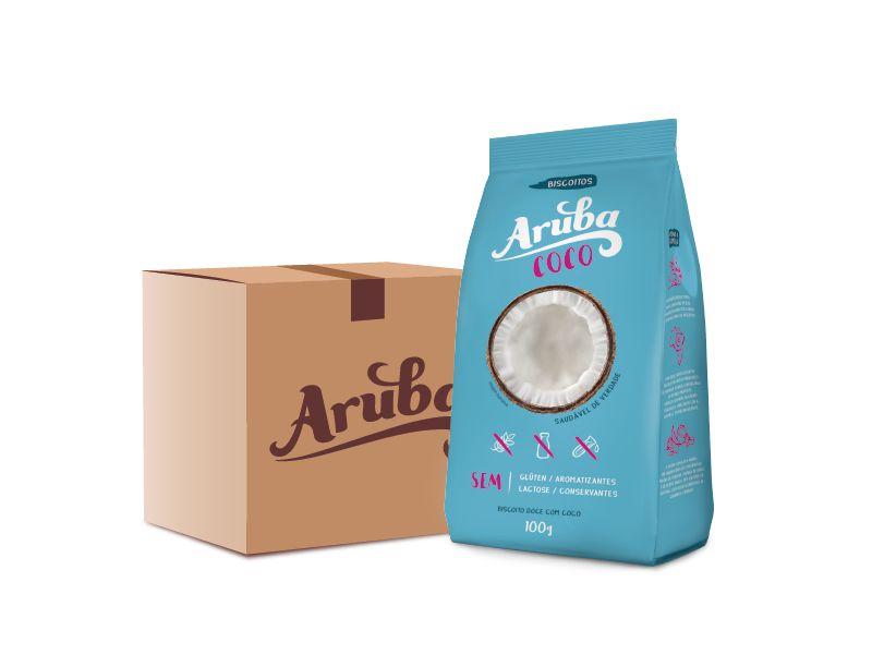Aruba Original - Coco