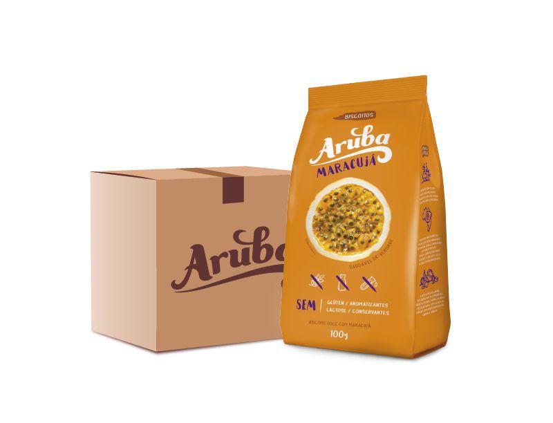Aruba Original - Maracujá