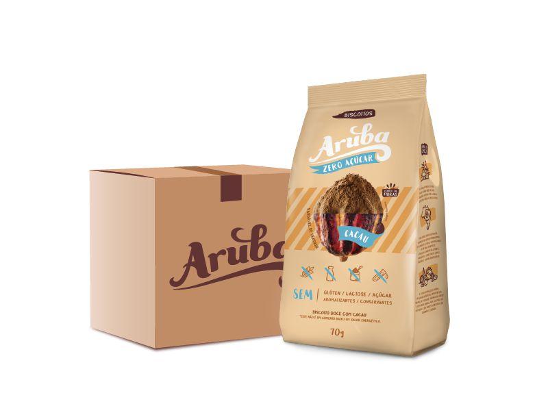 Aruba Zero - Cacau