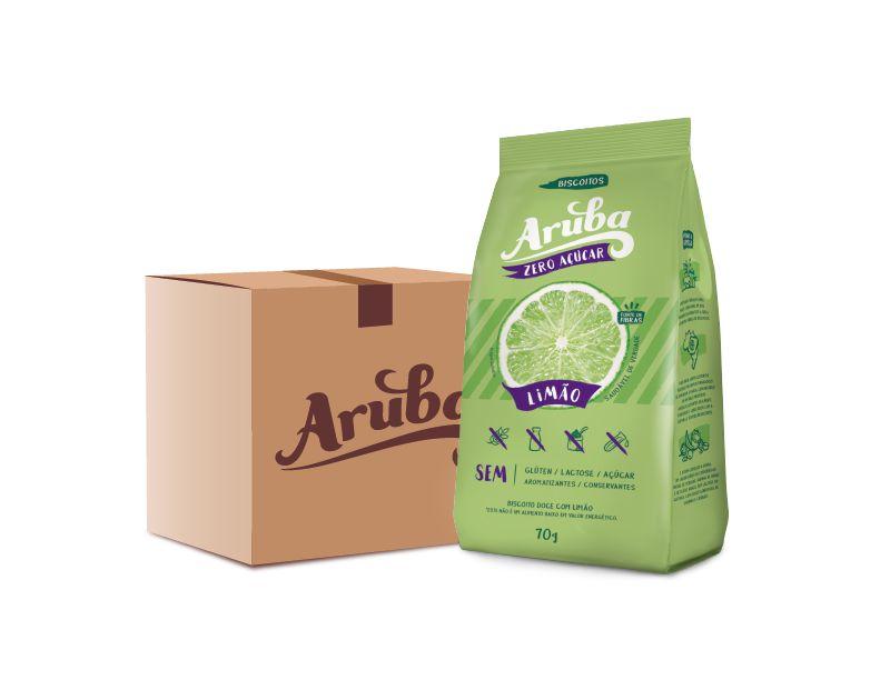 Aruba Zero - Limão