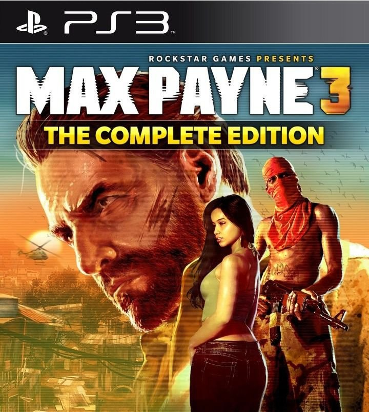 max payne 3 ps4 buy