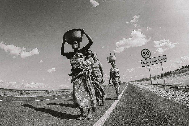 Carregadeiras • ©Holanda Cavalcanti