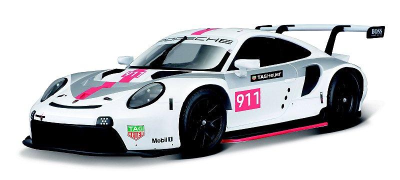 PORSHE 911 RSR GT 1/24
