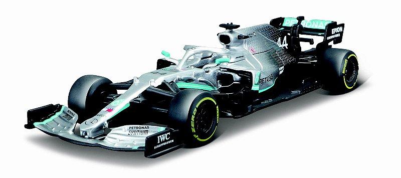 F1 MERCEDES AMG PETRONAS 2019 1/43