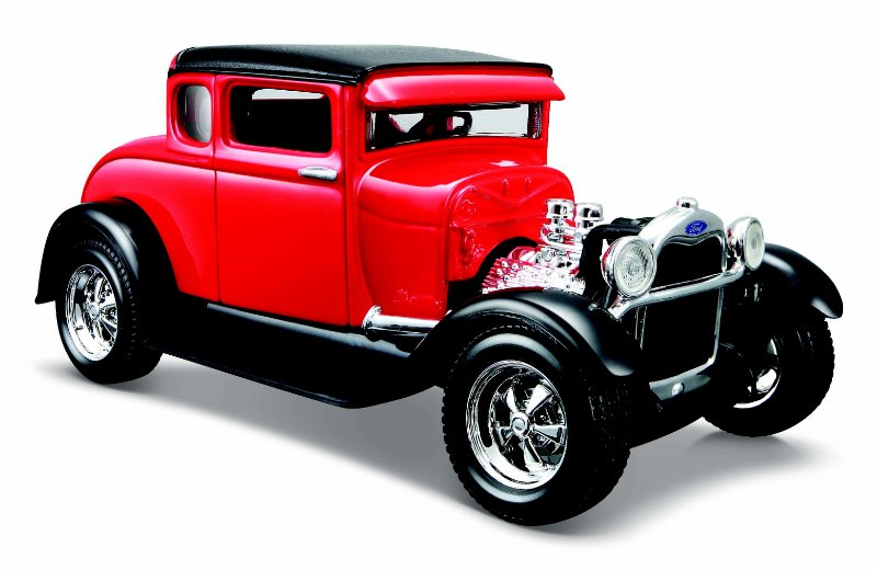 1929 FORD MODEL A 1/24