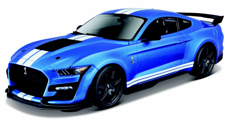 2020 FORD SHELBY GT 500 1/18