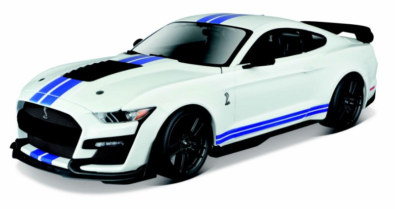 2020 MUSTANG SHELBY GT500 1/18