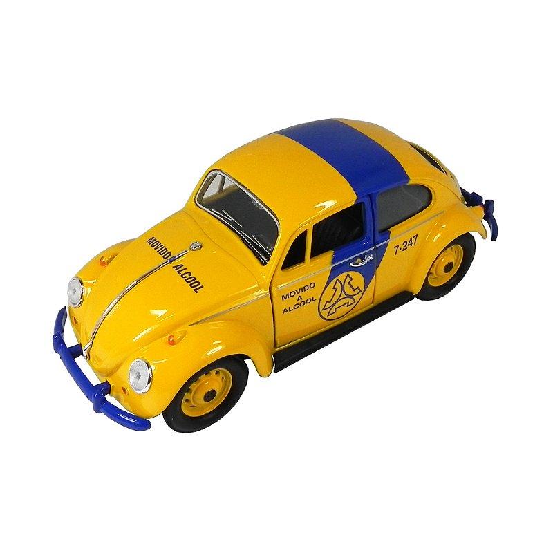 1967 VW FUSCA TELESP 1/24