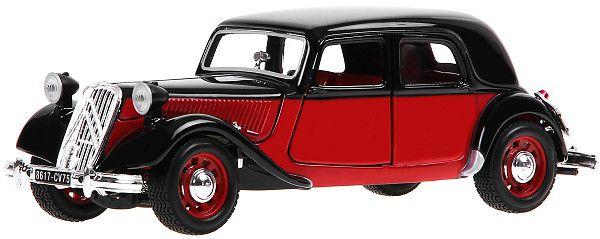 1938 CITROEN 15 CV TA 1/24
