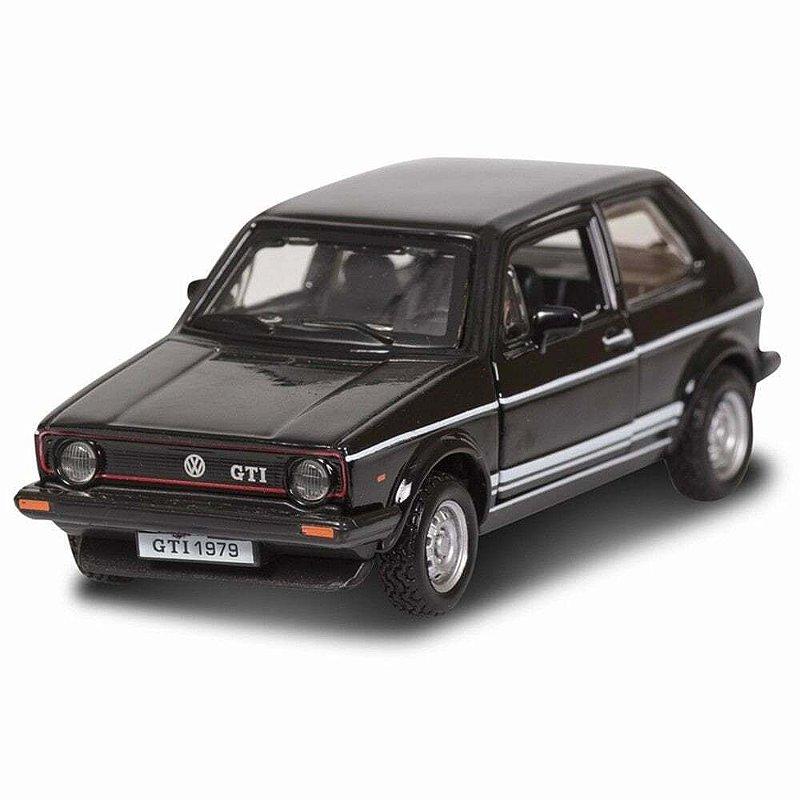 1:24 1979 VW GOLF GTI MK1
