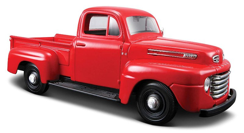 1948 FORD F1 PICK-UP 1/24