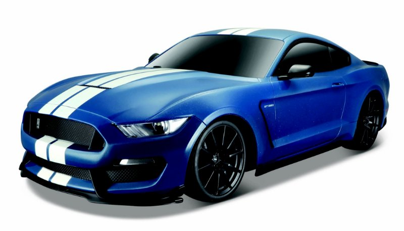 1:14 RADIO CONTROLE 2016 FORD SHELBY GT-350